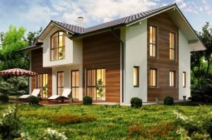 The dream house 20
