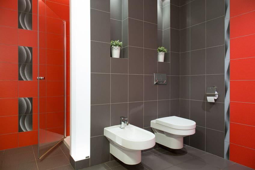 Remont łazienki Z Farbą Do Płytek Deko Radypl