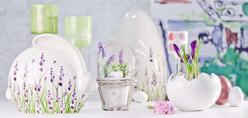 Ozdoby Wielkanocne Do Mieszkania Gdzie Kupi Dekoracje