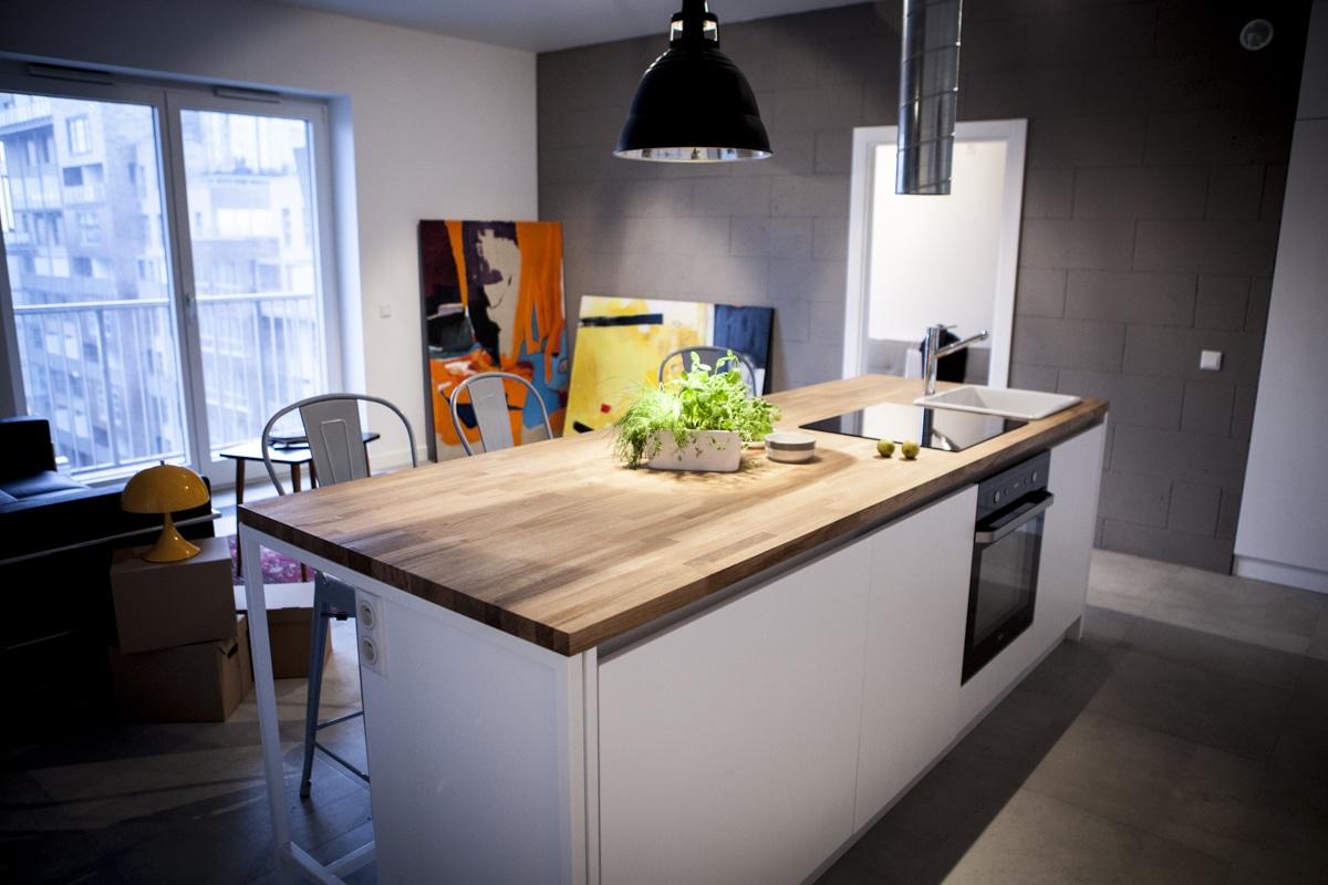 Wyspa kuchenna w nowoczesnej kuchni  jak zaaranżować wnętrze?