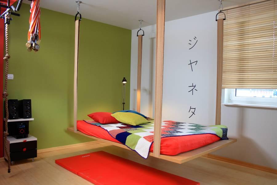 Jak wybrać idealne łóżko dla dziecka? -> Kuchnia Dla Dzieci Reklama Tv