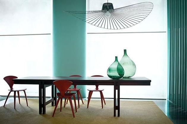 Gdzie kupi nowoczesne lampy wisz ce for Suspension contemporaine salle manger