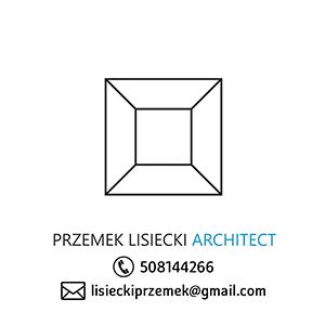 Przemek Lisiecki Architekt