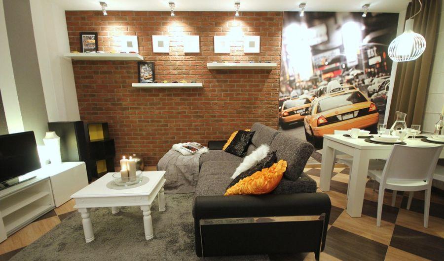 Mieszkanie z motywem hobby oddaje charakter właścicieli. Zobacz nasze pomysły na aranżację wnętrza z motywem.