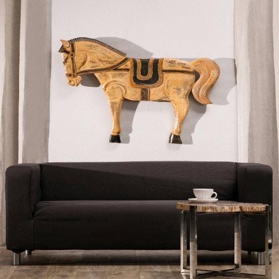 Jak zaaranżować wnętrze salonu, które będzie przypominało styl Dzikiego Zachodu? Zobacz nasze inspiracje!