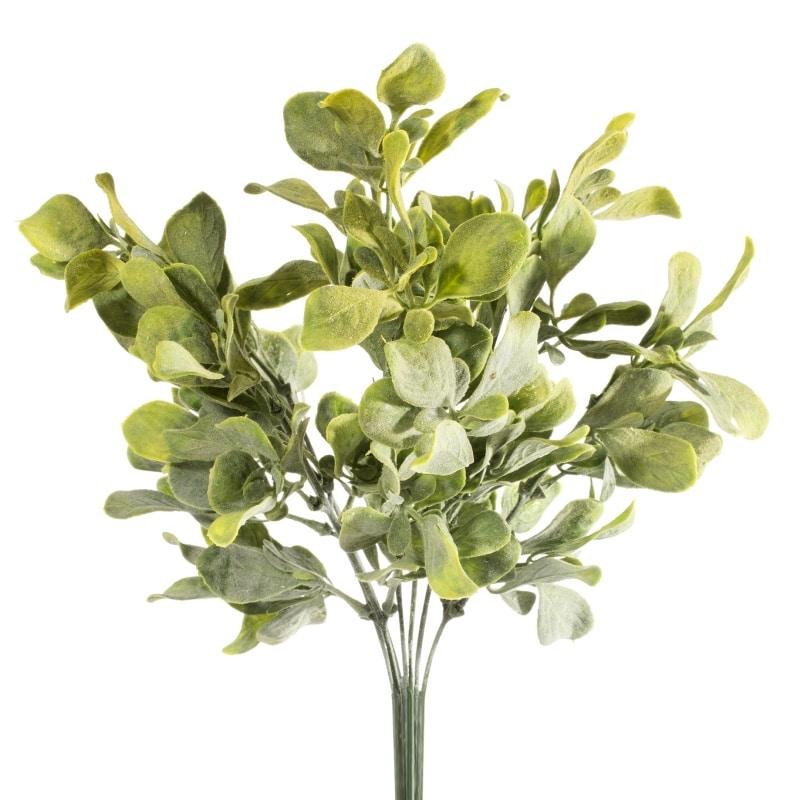 Sztuczne kwiaty wracają do łask! Udekoruj nimi swój salon zimą, a poczujesz powiew świeżości.