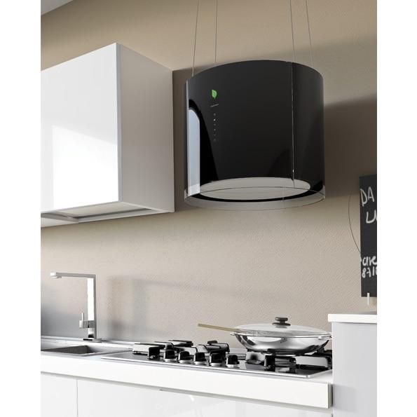Zobacz, gdzie kupić designerskie i funkcjonalne okapy do kuchni.