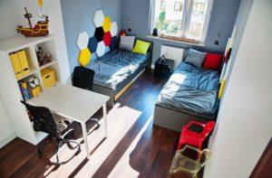 Pokój dla chłopców