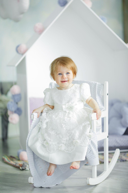 Pokój dla dziecka - fotel bujany