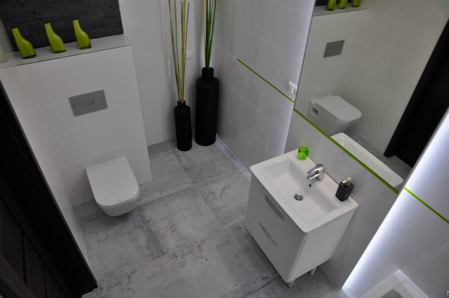 Jak Urządzić Małą łazienkę Tanio I Wygodnie Deko Radypl