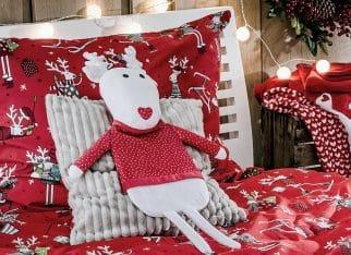 home&you_Boże Narodzenie_Sypialnia_4