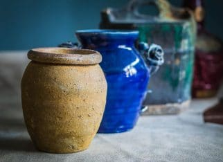 ceramika wabi sabi