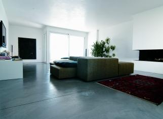 Podłoga idealna do twojego salonu