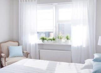 Zobacz jak mieszkać piękniej dzięki eleganckim i stylowym dekoracjom tekstylnym marki Dekoria.