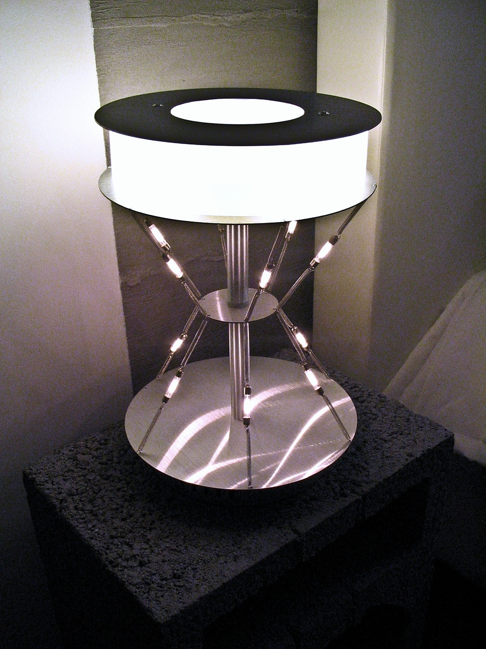 Designerskie Nowoczesne Klasyczne Stylowe Lampki Nocne Do Sypialni