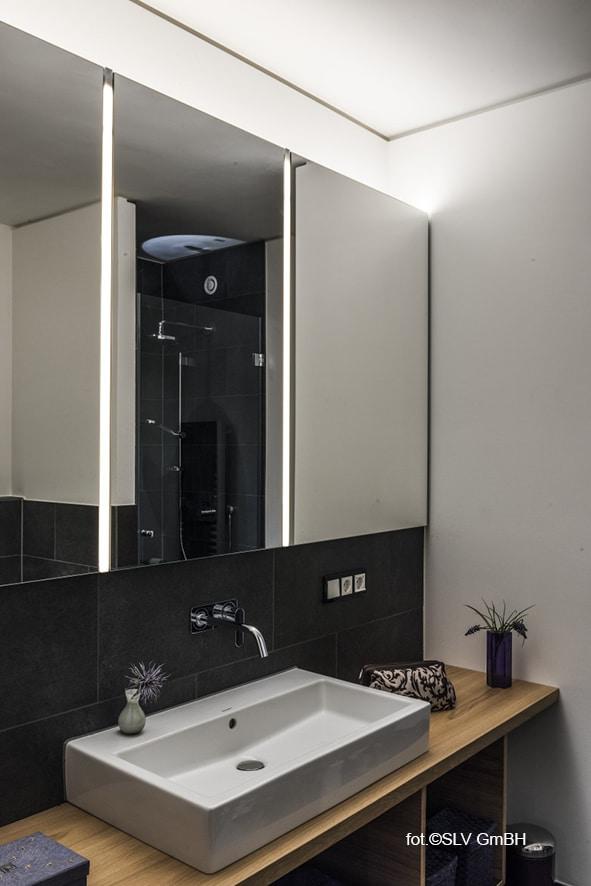 Jakie Dodatkowe Oświetlenie Zastosować W łazience Spotline