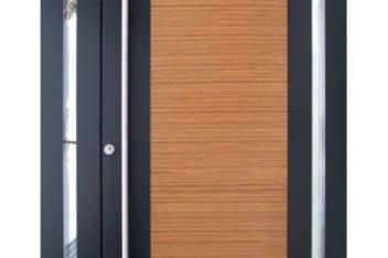 Drzwi przeciwyważeniowe