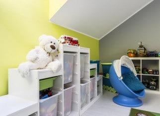 Jak wybrać dywan do pokoju dziecka?