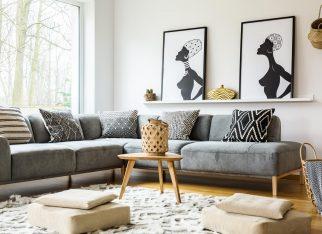 Jak wybierać dywan do domu?