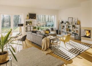 Dobór dywany do domu