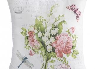 Garden party - obrusy i dodatki na stół