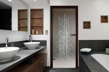 Jak wybrać drzwi do łazienki?