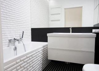 Jaki styl do łazienki wybrać?