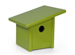 Designerskie karmniki dla ptaków