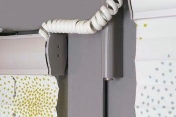 System rolet plisowanych Mio Decor