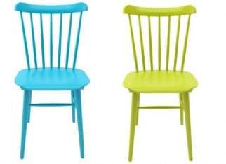 Krzesła TON
