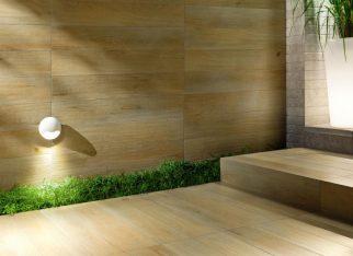 Korzilius - płytki drewnopodobne do każdego wnętrza