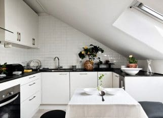 Kuchnia_na_poddaszu_architectureartdesign_httptrendesso.blogspot.com