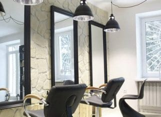 Salon fryzjerski Love Hair