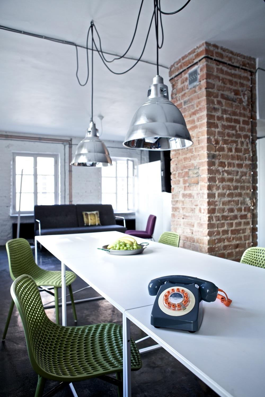 W jakim wn trzu najlepiej sprawdz si lampy industrialne for W loft