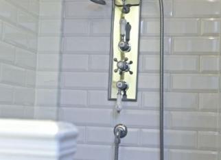 Burlington - dodatki do łazienek