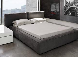 Łóżka tapicerowane od Inspirium
