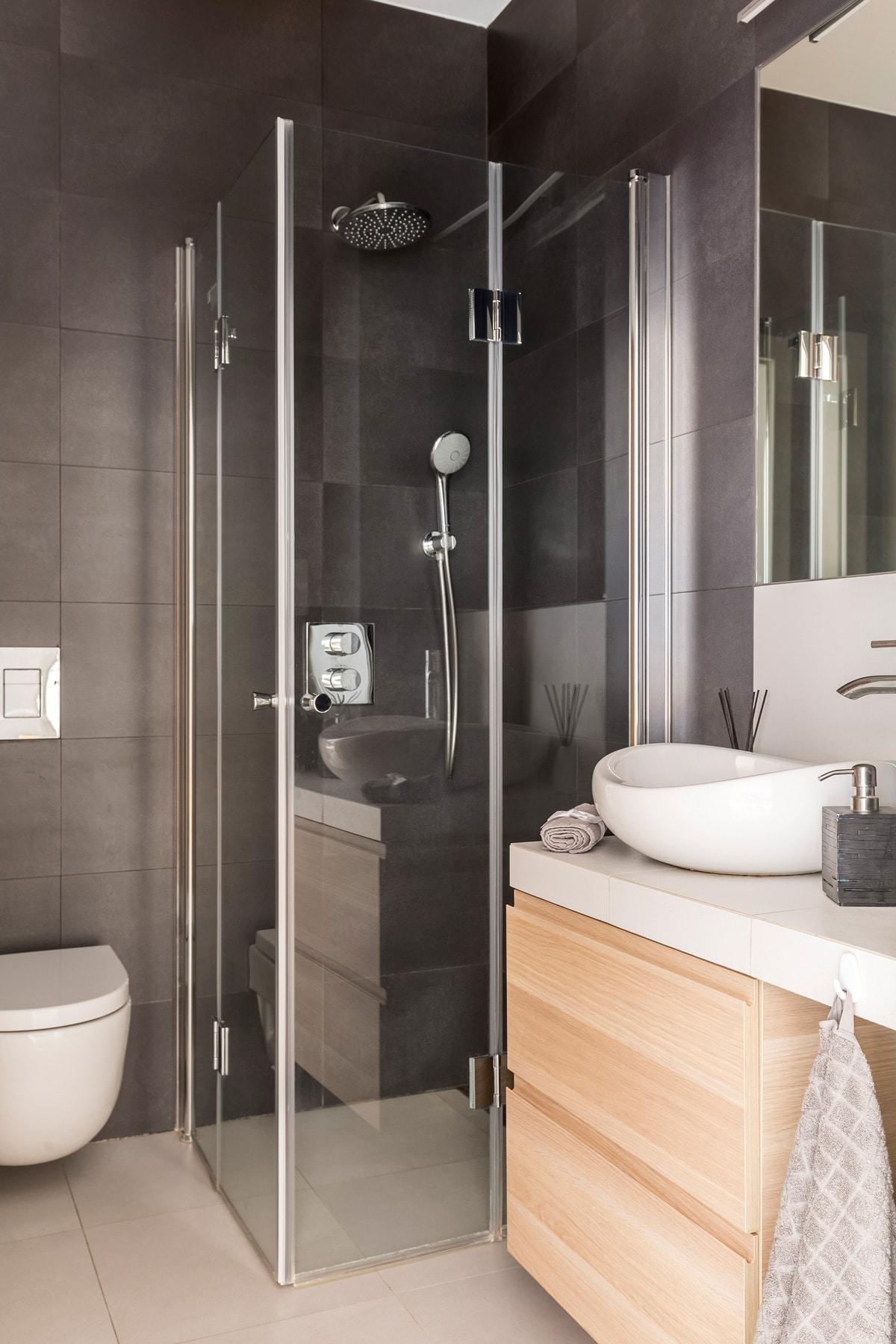 Aranżacja Małej łazienki W Bloku Deko Radypl