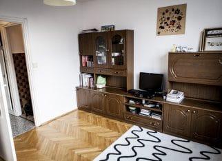 Metamorfoza mieszkania, czyli nowoczesne lata 60.