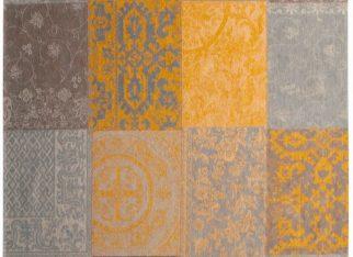 Żółty dywan Carpets&More