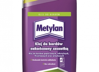 Metylan Bordure