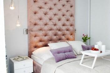 Mieszkanie w stylu paryskim