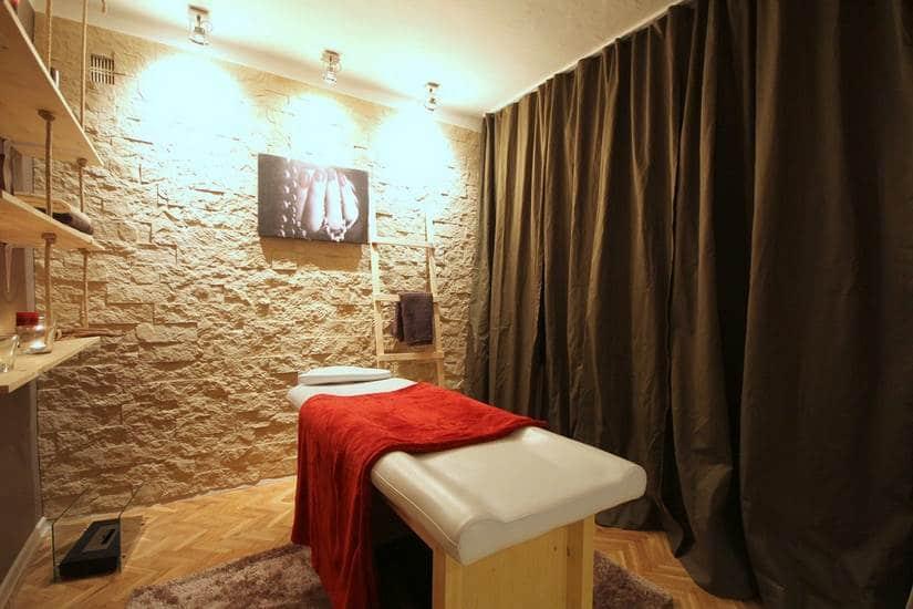 love hair salon fryzjerski deko. Black Bedroom Furniture Sets. Home Design Ideas