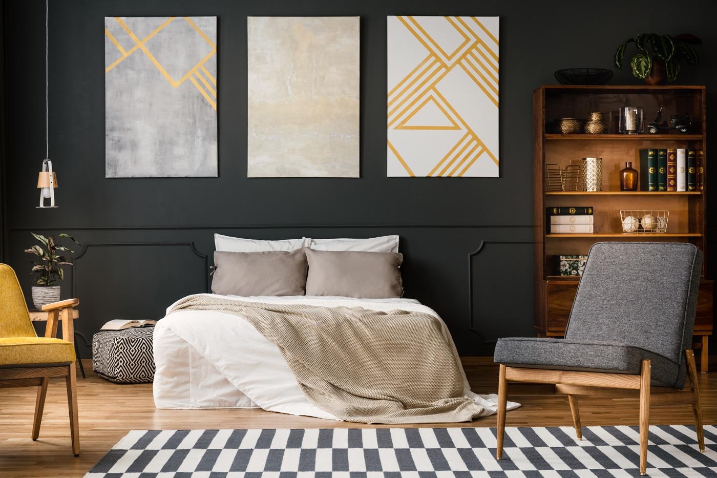 Modne Kolory ścian W 2019 Deko Radypl
