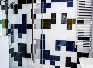 Mozaika w łazience - jak ją ułożyć?