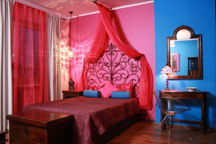 Sypialnia W Orientalnym Stylu Niedoceniony Styl Deko Radypl