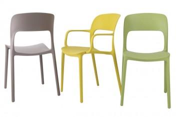 Krzesło Flexi od D2
