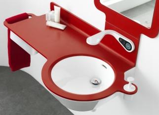 Nowoczesne łazienki Noken Mood
