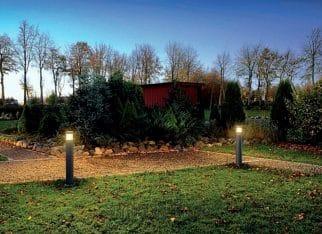 Lampa stojąca - Spotline