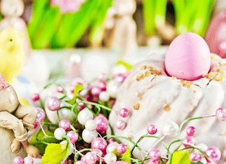 Kolekcja Wielkanocna Home&You