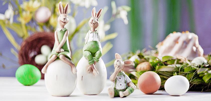 Ozdoby Wielkanocne Do Mieszkania Gdzie Kupić Dekoracje świąteczne